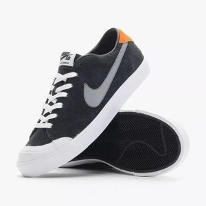 NIKE | Zoom Air All Court CK Trainers 11